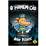 O Homem-Cão (Vol. 1) - Dav Pilkey