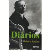 Diários - Umberto Boccioni