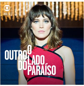 O Outro Lado do Paraíso (Vol. 2) (CD)