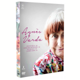 Agnes Varda - Digipak + 4 Cards (DVD)