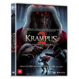 Krampus 2 - O Retorno do Demônio (DVD) - Jason Hull