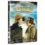 Sonhos de Um Sedutor (DVD) - Woody Allen, Diane Keaton