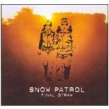 Snow Patrol - Final Straw (CD) - Snow Patrol