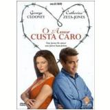 Amor Custa Caro, O (DVD) - Vários (veja lista completa)