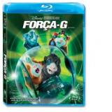Força-G (Blu-Ray) - Hoyt Yeatman (Diretor)