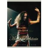 Maricotinha - Ao Vivo - Maria Bethânia (DVD) - Maria Bethânia