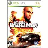 Wheelman (X360) -