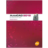 AutoCAD 2012  - Rosa Katori