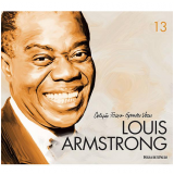 Louis Armstrong (Vol. 13) - Folha de S.Paulo (Org.)
