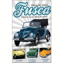 Livros - Fusca - Alessandro Sannia - 9788581860831