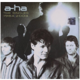 A-ha - The Singles: 1984 - 2004 (CD) - A-Ha