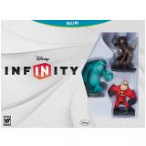 Disney Infinity - Kit Inicial (WiiU) -