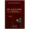 Lei 8.112/1990 - Comentada