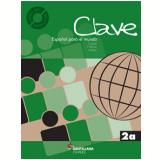 Clave - Español para el mundo 2A - Libro del Profesor + CD Audio - Claudia Jacobi, Enrique Melone, Lorena M
