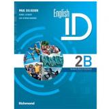 English ID 2B - Student's Book + Workbook - Paul Seligson, Carol Lethaby, Luiz Otavi
