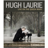 Hugh Laurie - Live On Queen Mary (Blu-Ray) - Hugh Laurie