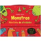 Monstros  - Fiona Watt