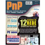 PnP Digital nº 24 - Residencial, comercial, industrial: 12 modelos de rede prontos para usar (Ebook) - Iberê M. Campos