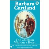 32  The Chieftain Without a Heart (Ebook) - Cartland