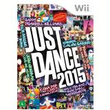 Just Dance 2015 (Wii) -