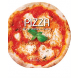 Pizza - 50 das Melhores Receitas