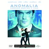 A Anomalia (DVD) - Noel Clarke (Diretor)