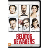 Relatos Selvagens (DVD)