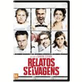 Relatos Selvagens (DVD) - Leonardo Sbaraglia