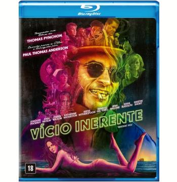 Vicio Inerente (Blu-ray) (Blu-Ray)