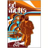 Ed Motta em DVD (DVD) - Ed Motta