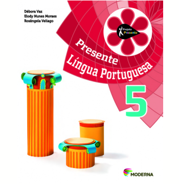 Português - 5º Ano - 4 ª Edição