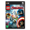 Lego Marvel Vingadores (PC)