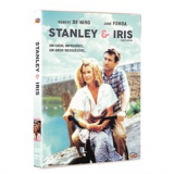 Stanley & Iris (DVD) - Martin Ritt (Diretor)