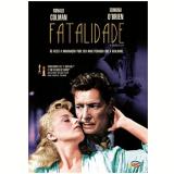 Fatalidade (DVD) - George Cukor  (Diretor)