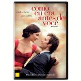 Como Eu Era Antes de Você (DVD) - Charles Dance, Sam Claflin, Brendan Coyle