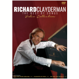 Richard Clayderman - The Best Of Songs - Video Collection (DVD) - Richard Clayderman