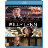 A Longa Caminhada De Billy Lynn (Blu-Ray) - Vários (veja lista completa)
