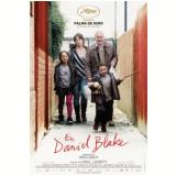 Eu, Daniel Blake (DVD) - Ken Loach