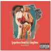 Halsey - Hopeless Fountain Kingdom (CD)