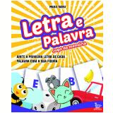 Letra e Palavra - Paulo Tadeu