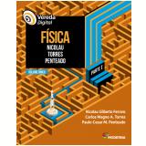 Vereda Digital - Física - Parte I (Vol. Único) - Paulo Cesar Martins Penteado, Nicolau Gilberto Ferraro, Carlos Magno Azinaro Torres