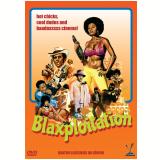 Blaxploitation - Vol. 1 (DVD) - Vários (veja lista completa)