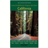 Guia As Melhores Viagens de Carro: Califórnia - Robert Holmes