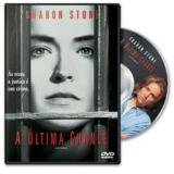 Última Chance, A (DVD) - Rob Morrow, Sharon Stone