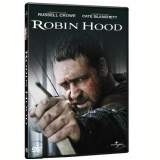 Robin Hood (DVD) - Russell Crowe