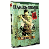 Daniel Boone - O Desertor - Volume 5 (DVD) - Fess Parker, Earl Bellamy