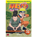 Naruto Vol. 32 (DVD) -