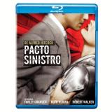 Pacto Sinistro (Blu-Ray) - Robert Walker, Ruth Roman, Farley Granger