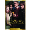 Os Borgias - 2 Temporada (DVD)