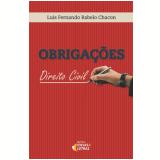 Obrigações - Luiz Fernando Rabelo Chacon